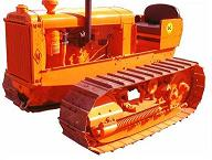 Allis Chalmers Construction Equipment