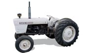 David Brown 770 tractor