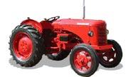 David Brown Tractor Model 25