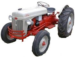 Tractor Parts in Canada |