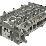 Cummins Cylinder Head