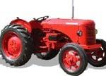 David Brown Tractor 25