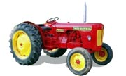 David Brown Tractor 880 Implematic