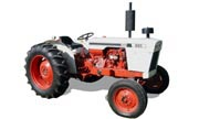 David Brown Tractor 885