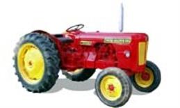 David Brown Tractor Parts