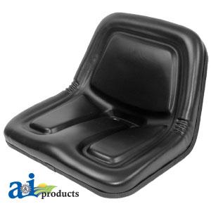 Massey Ferguson 165 Complete Seat Back Cushion Seat Cushion
