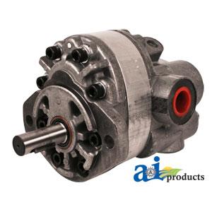 Massey Ferguson 165 Hydraulic Power Steering Pump and Motor