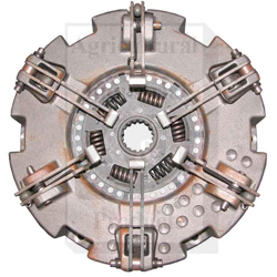 Ford Tractor Clutch Parts