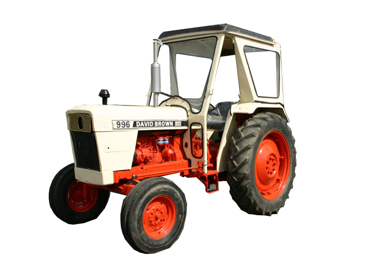 david-brown-tractor